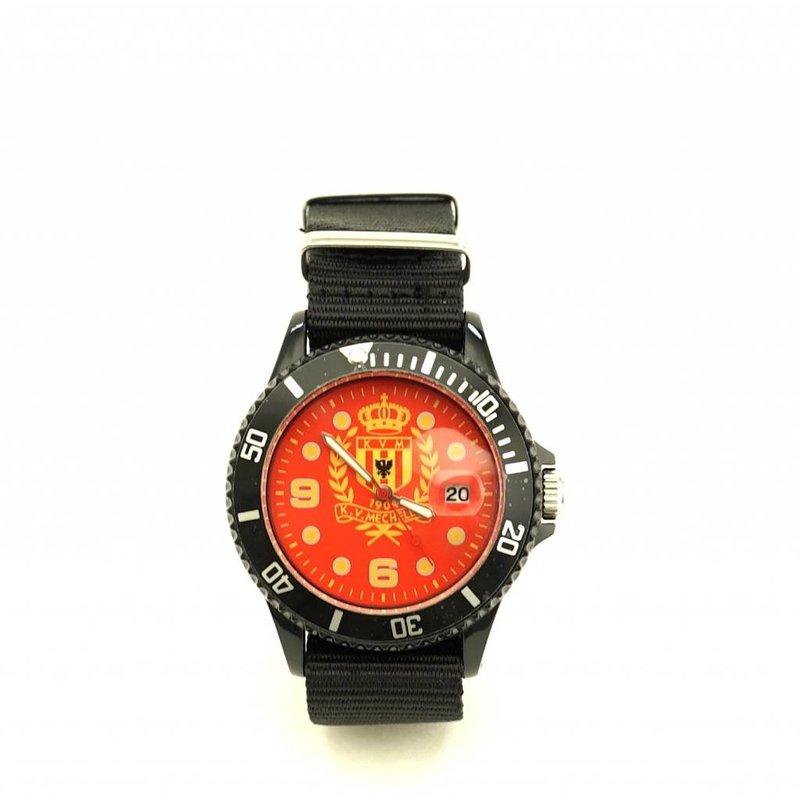 Topfanz Horloge