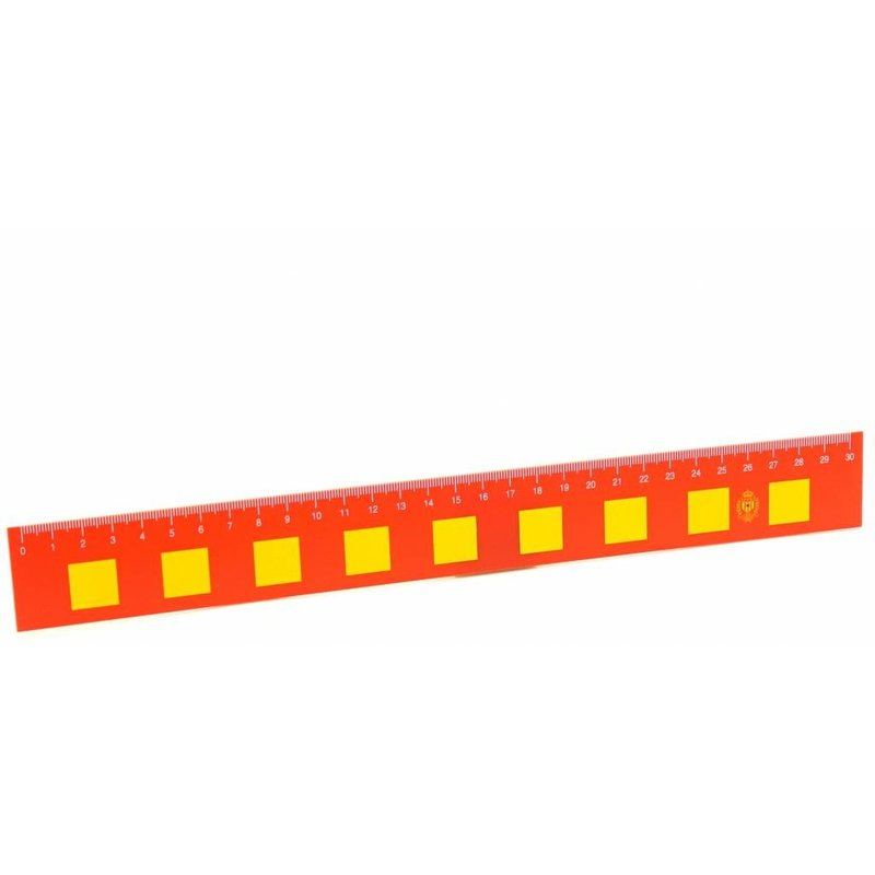Topfanz Ruler