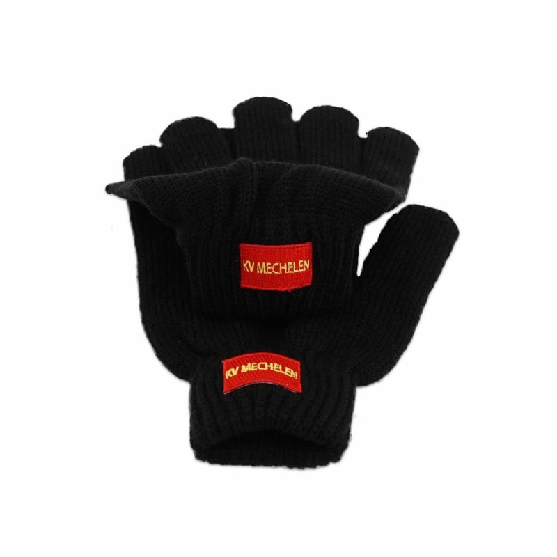 Topfanz black gloves