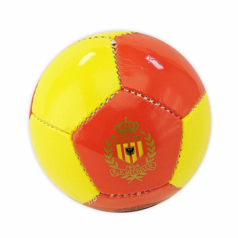 Topfanz Voetbal maat 1 seizoen 2018-2019 KV Mechelen