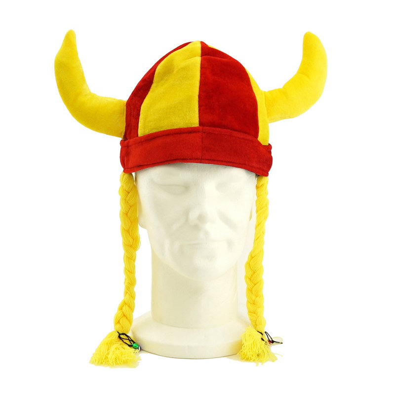 Topfanz Chapeau viking finale