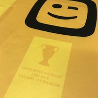 Jartazi Cup Final Shirt Kids