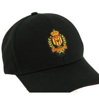 Topfanz Casquette noir logo