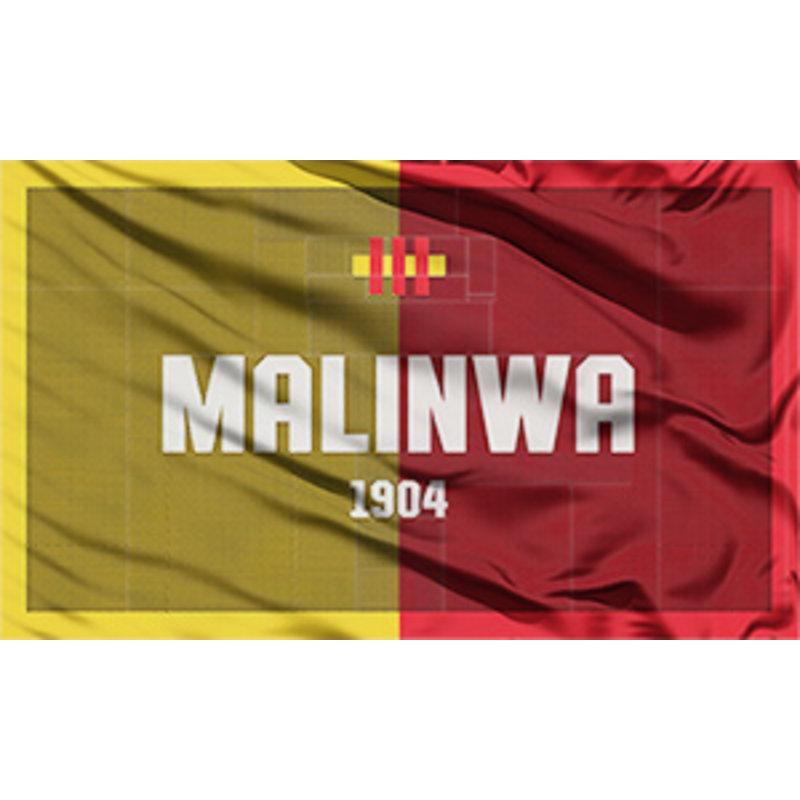 Topfanz Vlag Malinwa industrial look WKV
