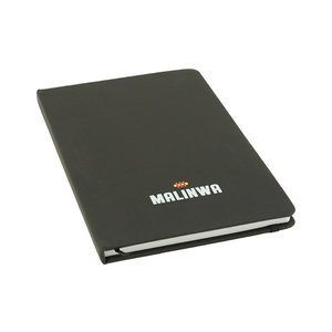 Notebook with club song