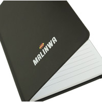 Topfanz Notebook with club song