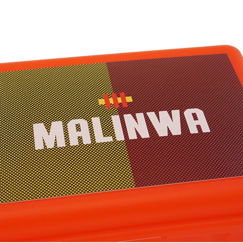 Topfanz Boite à tartine rouge Malinwa industrial