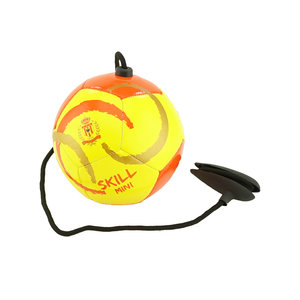 Skill miniball cirkels design
