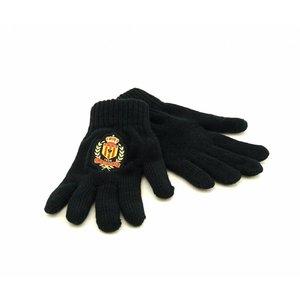 Gloves black - L