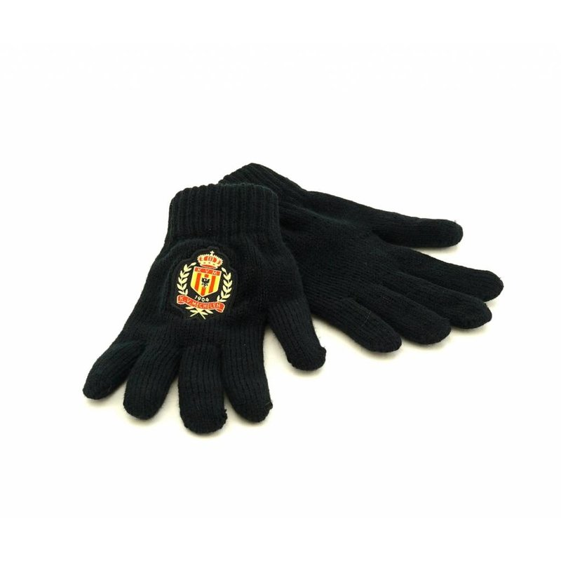 Topfanz Gloves black - L - KVM