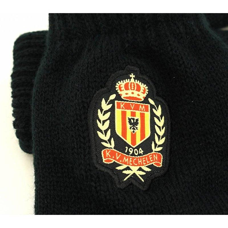 Topfanz Gants noir - L - KVM