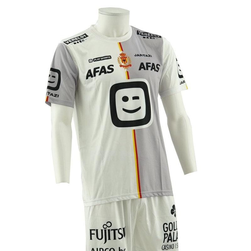 Jartazi KVM Replica shirt 19-20 White