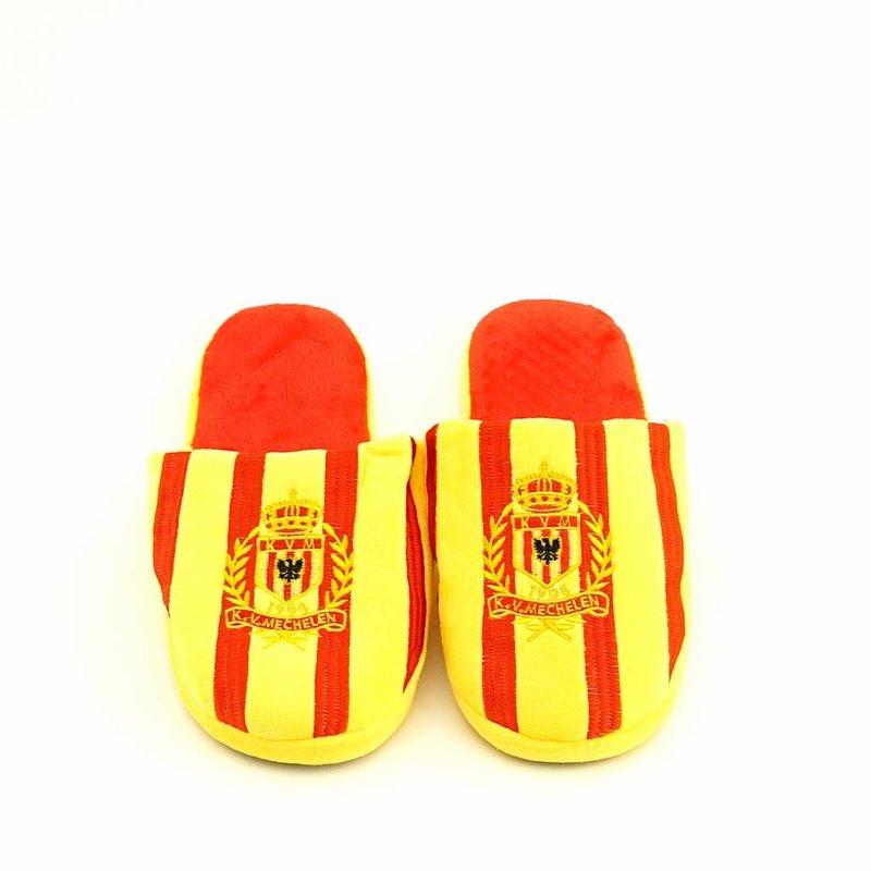Topfanz Pantoufles FC Malines