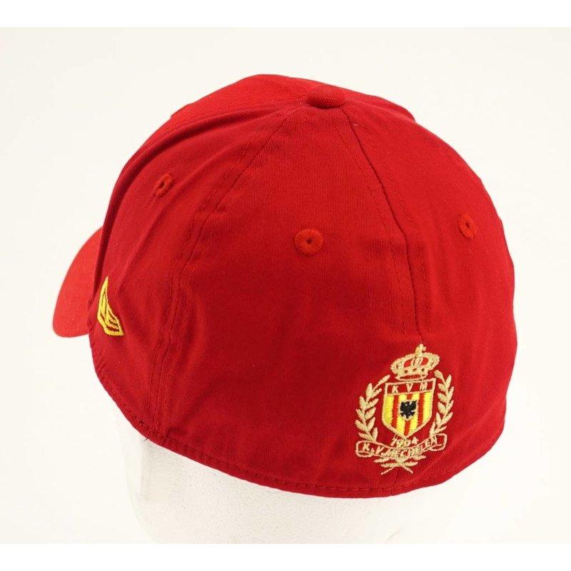 Topfanz Red cap KV Mechelen
