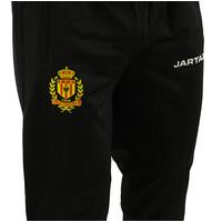 Jartazi Poly tricot pant - black