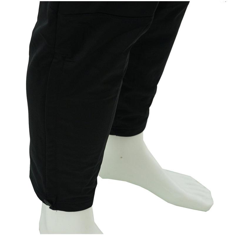 Jartazi Poly tricot pant - noir