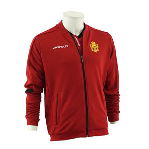 Trainings Jacket Poly French Roma