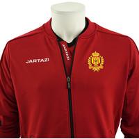 Jartazi Trainings Jacket Poly French Roma