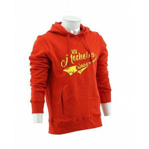 Sweatshirt red - KV Mechelen