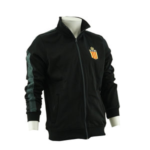 Retro jacket KVM