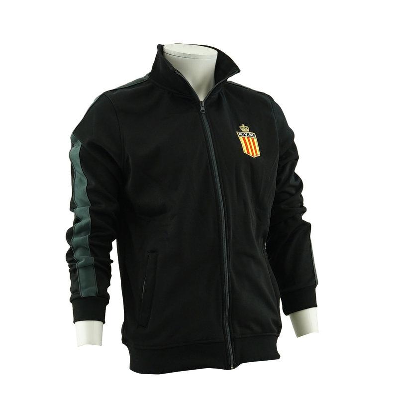 Topfanz Retro jacket KVM