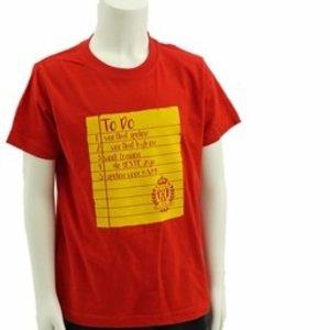 T-shirt To Do