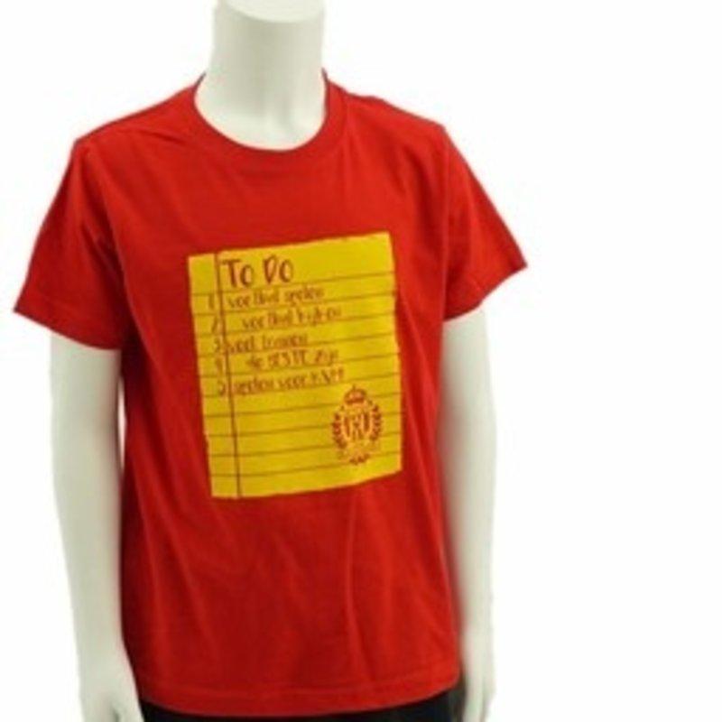Topfanz T-shirt To Do