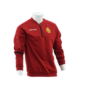 Roma Zip Top Sweater SR