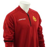 Jartazi Roma Zip Top Sweater SR