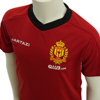 Jartazi Roma Poly T-Shirt JR