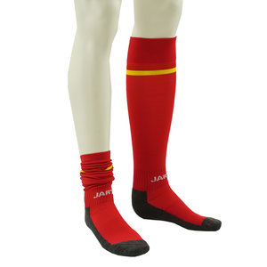 KVM Sock 19-20 Red