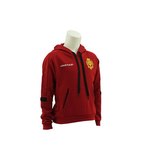 Roma Hooded Sweater JR