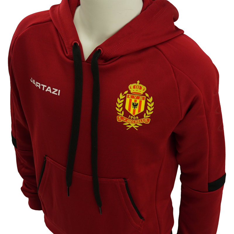 Jartazi Roma Hooded Sweater JR