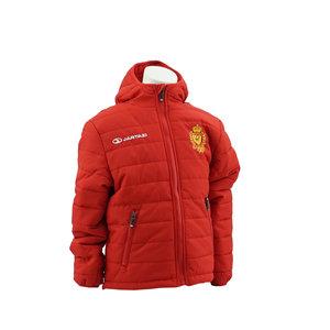 Roma Winterjacket JR - rood