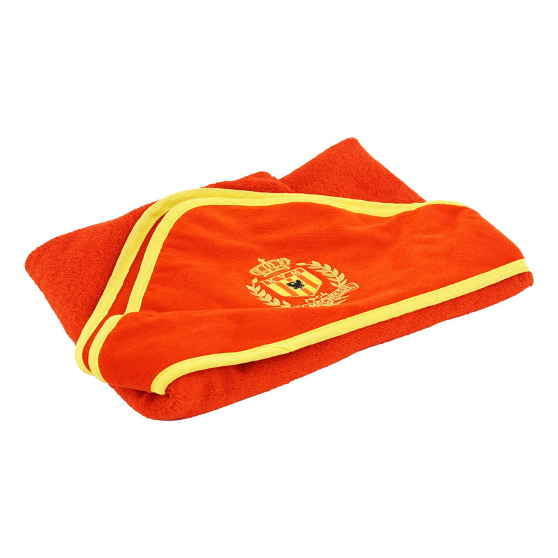 Topfanz Baby hooded towel