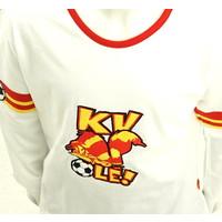 Topfanz T-shirt blanc KV Ole FC Malines