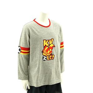 Grey KV Ole t-shirt
