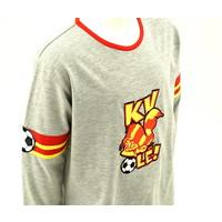 Topfanz T-shirt KV ole grijs