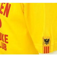 Topfanz T-shirt Geel KV Mechelen