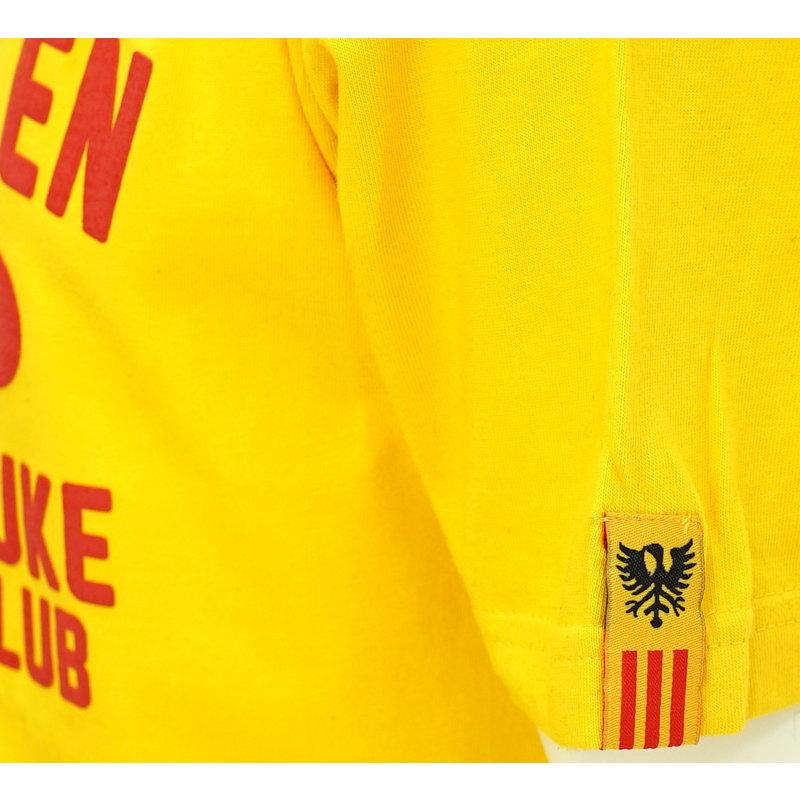 Topfanz T-shirt jaune FC Malines