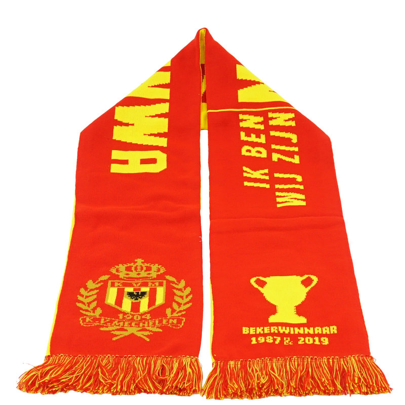 Topfanz Scarf No Matter What