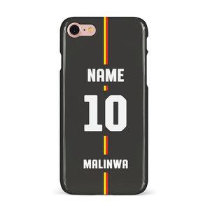 GSM cover noir MALINWA
