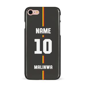 Phone cover black  MALINWA
