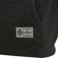 Topfanz Zipped Hoodie Sleeve