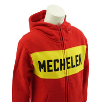 Topfanz Zipped hoodie MECHELEN - kids