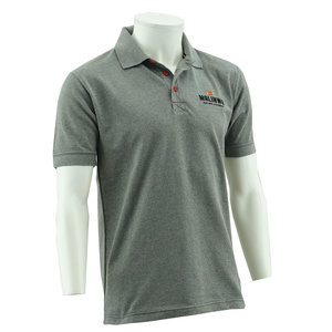Polo grey MALINWA
