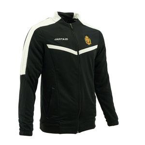 Torino Poly Jacket SR Black