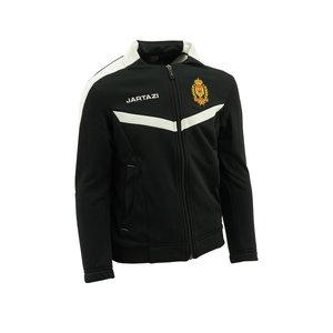 Torino Poly Jacket JR Black