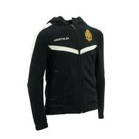 Jartazi Torino Hooded Jacket JR Black/White