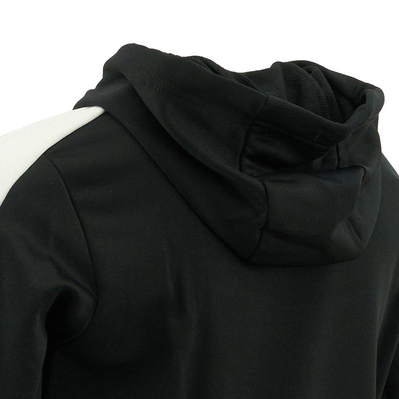 Jartazi Torino Hoody JR Black/White